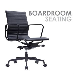 Boardroom Seating