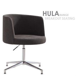 Hula range