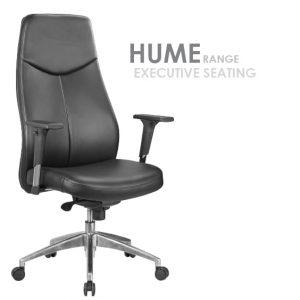Hume range