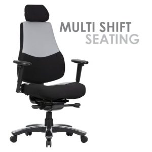Mutli Shift Seating