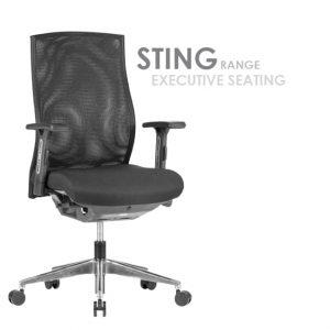 Sting range